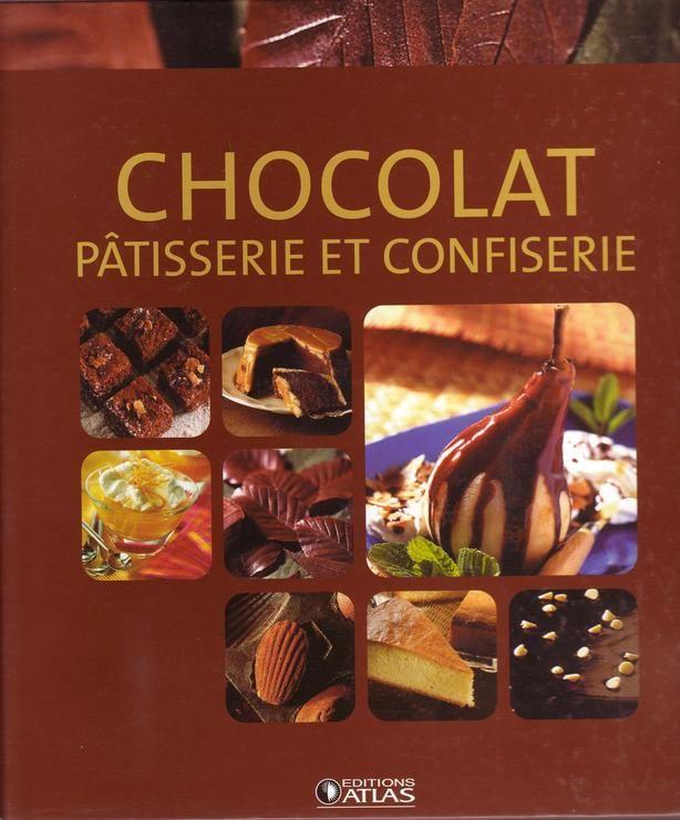 [Multi]  Chocolat- pâtisserie et confiserie