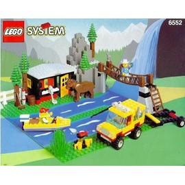 Lego System 6552