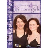 Gilmore Girls - Saison 6 - Coffret 6 Dvd de Sherman-Palladino, Amy