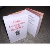 Album. Les �crivains De La R�volution. Iconographie Choisie Et Comment�e Par Pierre Gascar de gascar pierre choisie et comment e