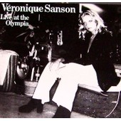 Live At The Olympia - Sanson, V�ronique