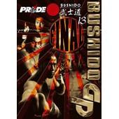 Pride Bushido Gp - Vol. 13 : Fial