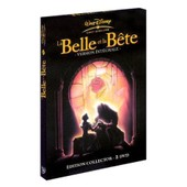 La Belle Et La B�te - �dition Collector de Gary Trousdale