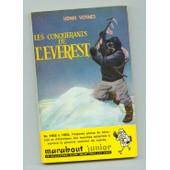 Les Conqu�rants De L' Everest. de henri vernes