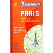 Paris Plan - Par Arrondissement, Spirale de Collectif