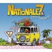 Cd Le Passage!!! - Nationale 7