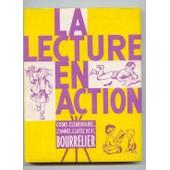 La Lecture En Action Cours �l�mentaire 2�me Ann�e / Illustration Gerda Et Tillard de Brunet, G