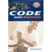 Code Moto Rousseau 2005 de Rousseau, Codes
