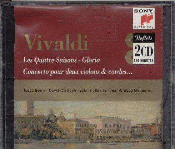 Vivaldi - Les 4 saisons (et autres concertos pour violon) - Page 10 509044298