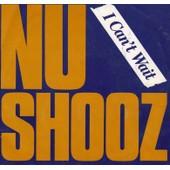 I Can't Wait / Make Your Mind Up - Nu Shooz