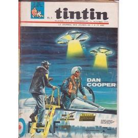 Journal De Tintin N� 904 : Dan Cooper