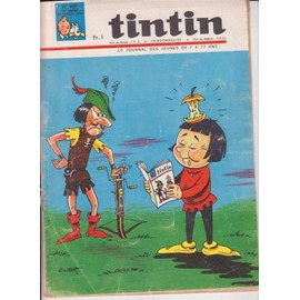 Journal De Tintin N� 905
