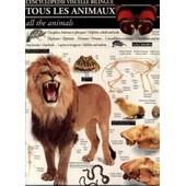 Encyclop�die Visuelle Bilingue : Tous Les Animaux - All The Animals de du Chatenet, Ga�tan