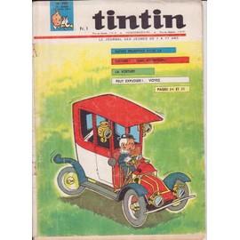 Journal De Tintin N� 909
