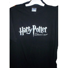 HARRY POTTER ET LA COUPE DE FEU TEE-SHIRT