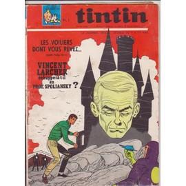Tintin N� 985