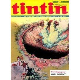 Tintin N� 1184