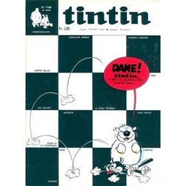 *Tintin* N� 1150 : Tintin Periodiques