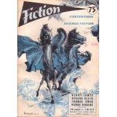 Fiction N� 75. Textes De : Henry James, G�rard Klein, Thomas Owen, Pierre Versins � de Fiction N 75