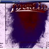 Merlin - Goodall, Medwyn