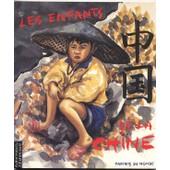Les Enfants De La Chine de Busuttil Joelle