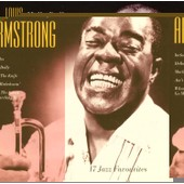 Hello Dolly - Louis Armstrong