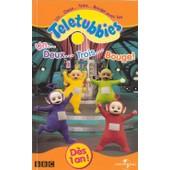 Teletubbies 6 : Un, Deux, Trois, Bouge !