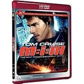 M:I-3 - Mission Impossible 3 - Hd-Dvd de J.J. Abrams
