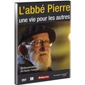 L'abb� Pierre, Une Vie Pour Les Autres de Claude Pinoteau