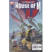 House Of M (Vo) N� 1