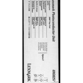 Lexmark 69g8257 � Tambour Pour 20000 Pages