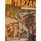 Tarzan Vedettes Tv N�37 La Reine Sorci�re de BOURROUGHS, EDGAR RICE