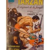 Tarzan Vedettes Tv N�39 Le Gladiateur De La Jungle de Edgar Rice Burroughs