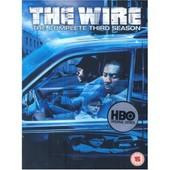 The Wire - Complete 3rd Season de Simon, David