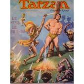 Tarzan Le Pays De Mua -Ao Collection Appel De La Jungle de edgar rice burroughs