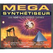 Mega Synthetiseur - Compil'
