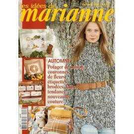 Les Id�es De Marianne N� 103