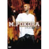 M.Pokora : Player Tour