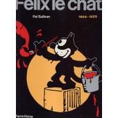 Felix Le Chat (1924/1925) de Pat Sullivan
