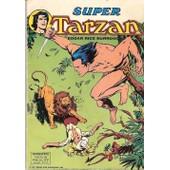 Super Tarzan Trimestriel N� 24