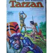 Tarzan N� 66 Chasse A L'homme de Edgar Rice Burroughs