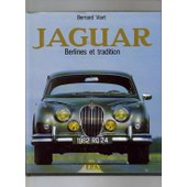 Jaguar - Berlines Et Tradition de Viart, Bernard-F