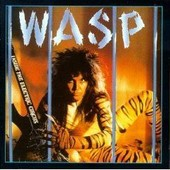 Wasp - Inside The Electric Circus