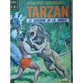 Tarzan Vedettes T.V. N� 20 Le Triomphr De Tarzan de Edgar Rice Burroughs
