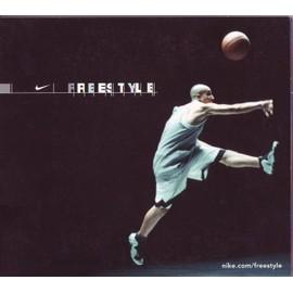 Nike cd Freestyle