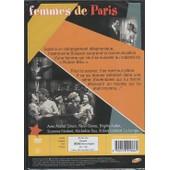 Femmes De Paris de Jean Boyer
