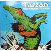 Tarzan Et Les Mangeurs D'hommes - Vol. N� 3 - Jacques, Lanzmann