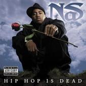 Hip Hop Is Dead - Import - Nas