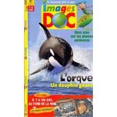 Images Doc N� 170 : L'orque Un Dauphin G�ant, Les Plantes Carnivores