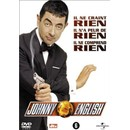 Johnny English - Edition Belge (DVD Zone 2) - Peter Howitt - DVD et VHS d'occasion - Achat et vente